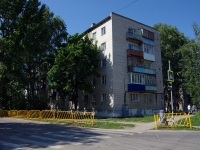 隔壁房屋: st. Samarskaya, 房屋 2. 公寓楼