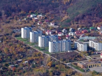 Жигулевск, улица Спортивная, дом 14. многоквартирный дом