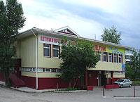 Жигулевск, улица Ткачева, дом 14. магазин