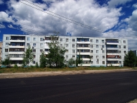 neighbour house: st. Tkachev, house 12. Apartment house