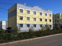 Жигулевск, улица Транспортная, дом 3. многоквартирный дом