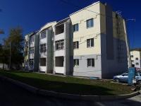 Жигулевск, улица Транспортная, дом 5. многоквартирный дом