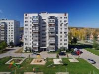 Жигулевск, улица Транспортная, дом 10. многоквартирный дом