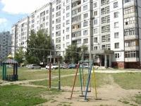 Новокуйбышевск, улица Бочарикова, дом 2А. многоквартирный дом