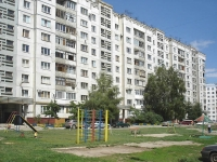 neighbour house: st. Bocharikov, house 2А. Apartment house