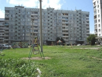 neighbour house: st. Bocharikov, house 4А. Apartment house