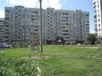 Новокуйбышевск, улица Бочарикова, дом 4А. многоквартирный дом