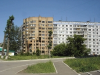 neighbour house: st. Bocharikov, house 12А. Apartment house