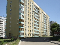 neighbour house: st. Bocharikov, house 12Б. Apartment house