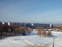 Новокуйбышевск, улица Бочарикова, дом 2. многоквартирный дом