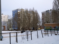 neighbour house: st. Bocharikov, house 8А. Apartment house
