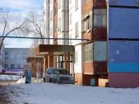 Новокуйбышевск, улица Бочарикова, дом 8А. многоквартирный дом