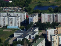 新古比雪夫斯克市, 学校 №5, Bocharikov st, 房屋 8Б