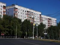 neighbour house: st. Bocharikov, house 10. Apartment house