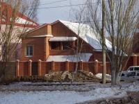 Новокуйбышевск, улица Бочарикова, дом 7. индивидуальный дом