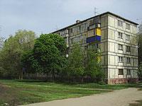 Новокуйбышевск, Буденного ул, дом 6