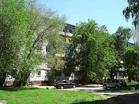 neighbour house: st. Voroshilov, house 2А. Apartment house