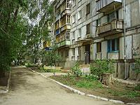新古比雪夫斯克市,  , house 10А. 公寓楼