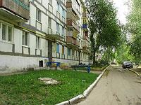 新古比雪夫斯克市,  , house 14Б. 公寓楼