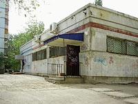 新古比雪夫斯克市,  , house 16. 邮局
