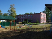 新古比雪夫斯克市,  , house 6. 幼儿园