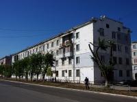 Новокуйбышевск, Гагарина ул, дом 5