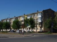 Новокуйбышевск, Гагарина ул, дом 15