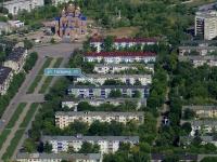 Новокуйбышевск, Гагарина ул, дом 20