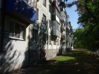 新古比雪夫斯克市,  , house 22. 公寓楼