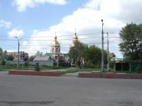 Новокуйбышевск, Горького ул, дом 19