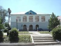 Новокуйбышевск, кафе / бар Фабрика школьного питания, улица Горького, дом 22