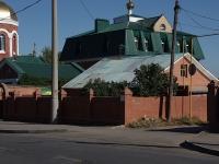 Новокуйбышевск, улица Горького, дом 23. индивидуальный дом