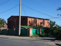 Новокуйбышевск, улица Горького, дом 31. индивидуальный дом