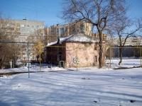 Новокуйбышевск, улица Горького, дом 7Б. многоквартирный дом