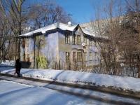 Новокуйбышевск, улица Горького, дом 7А. многоквартирный дом