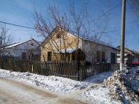 Новокуйбышевск, улица Горького, дом 8. индивидуальный дом