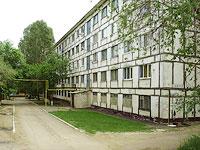 Новокуйбышевск, улица Дзержинского, дом 2. многоквартирный дом