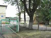 "Новокуйбышевск, улица Дзержинского, дом 8Б. детский сад №39 ""Алёнушка"""
