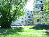 Новокуйбышевск, Дзержинского ул, дом 37
