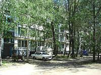 新古比雪夫斯克市, Dzerzhinsky st, 房屋 39А. 公寓楼