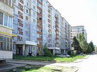 Новокуйбышевск, Дзержинского ул, дом 43