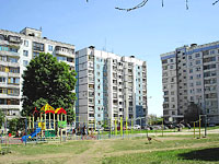 Новокуйбышевск, Дзержинского ул, дом 49
