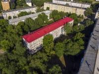 新古比雪夫斯克市, Dzerzhinsky st, 房屋40