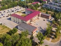Novokuibyshevsk, st Dzerzhinsky, house 13. shopping center