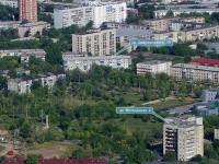 Новокуйбышевск, Дзержинского ул, дом 18