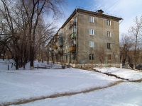 neighbour house: st. Dzerzhinsky, house 19А. Apartment house