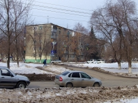 neighbour house: st. Dzerzhinsky, house 23. Apartment house
