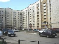 Новокуйбышевск, Егорова ул, дом 1