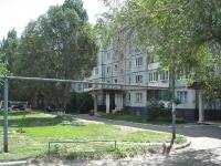 新古比雪夫斯克市, Egorov st, 房屋 6А. 公寓楼