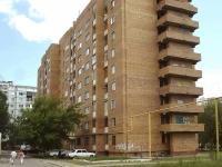 新古比雪夫斯克市, Egorov st, 房屋 10А. 公寓楼
